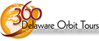 360 Delaware Orbit Tours